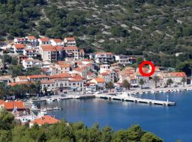 Hotel photo: Holiday Home Vis 8902