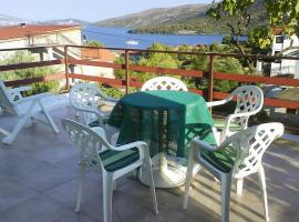 Hotel photo: Apartment Marina 2036a