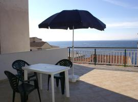 Hotel photo: Studio Milna 3074a