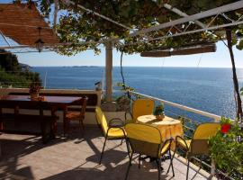 A picture of the hotel: Holiday Home Stikovica 4708