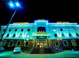 Hotel photo: Zilol Baxt Hotel