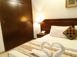 Hotel photo: Gurunar Guesthouse Ikoyi