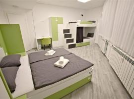 Hotel fotografie: 3F Hostel