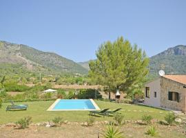 Hotel near Majorca