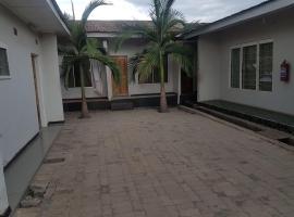 Hotel near Mufulira