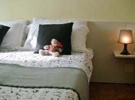 Hotel photo: Monolocali Serafini