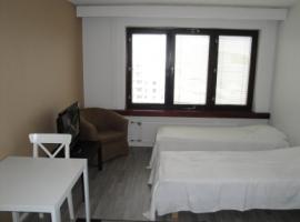 Hotel near Лахти