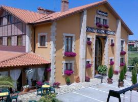 A picture of the hotel: Posada Camino de Altamira