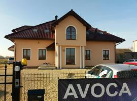Hotel Photo: Noclegi Avoca