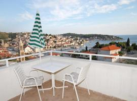 Hotel photo: Studio Hvar 5687a