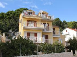 Hotel photo: Studio Hvar 5687b