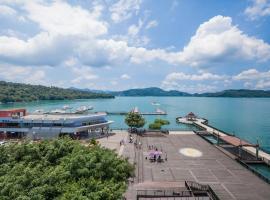 מלון צילום: Shuian Lakeside Hotel