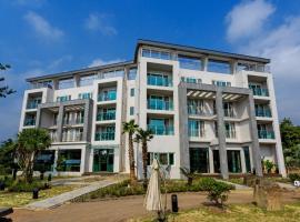 Hotel photo: Jeju M Resort