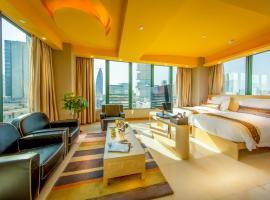 酒店照片: Harbour Bay Hotel