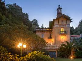 A picture of the hotel: Chalet Relogio Guesthouse