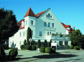 Hotel near Múnich