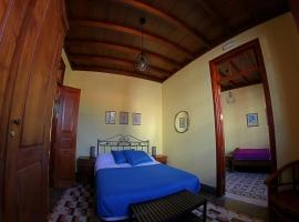 A picture of the hotel: Agroturismo Anaga