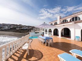 酒店照片: Villa Coki Deluxe - First line of the beach