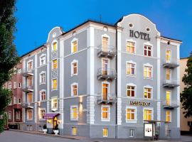 Hotel photo: Atel Hotel Lasserhof