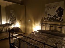 Hotel photo: Saint George's House