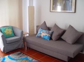 Hotel photo: green SOFIMAR LISBON