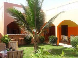 Hotel photo: Valou et Yaba l hospitalité senegauloie