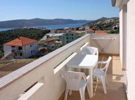 Hotel photo: Apartment Seget Vranjica 4870c