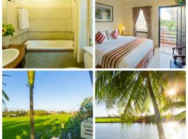 Hotel photo: Do River Homestay