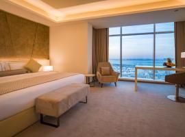 Фотографія готелю: The Grove Hotel & Conference Centre Bahrain