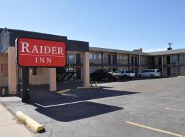 A picture of the hotel: Raider Inn