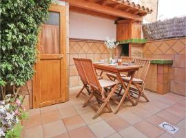 Фотографія готелю: Holiday Home in sant Feliu de Guixols