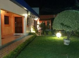 A picture of the hotel: Acacia Guest House