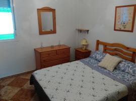 A picture of the hotel: Apartamento San Fernando I