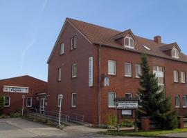 Hotel photo: Landhotel Pagram-Frankfurt/Oder