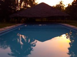 Fotos de Hotel: New Bagamoyo Beach Resort