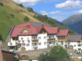 Hotel Photo: Chalet Belvedere