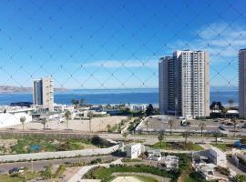 A picture of the hotel: Departamento Avda del Mar La Serena