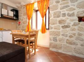 Hotel photo: Apartment Cavtat 8966a