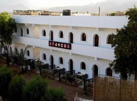 Hotel photo: Tango Camp Dahab