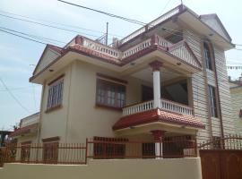 Hotel photo: SUBI Home Stay