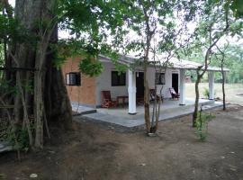 Hotel near Яла