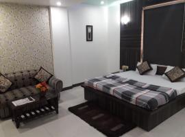 Hotel near आगरा