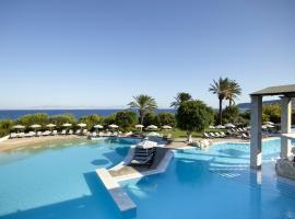 מלון צילום: Rhodes Bay Hotel & Spa