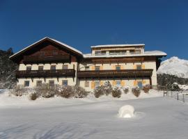 Hotel photo: Am Zanggerhof