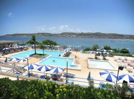Hotel photo: Mellieha Bay Hotel