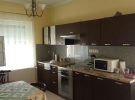 A picture of the hotel: Marika Apartman