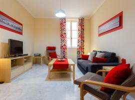 Hotel photo: Apartamento SOTO Gaditano