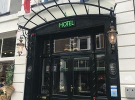 Hotel photo: Hotel De Gulden Waagen