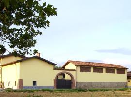 Hotel photo: Agriturismo Sant'Antonio