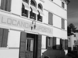 Hotel photo: Locanda Alla Posta